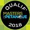 Qualif Masters 2018