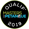 Qualif Masters 2019