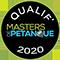 Qualif Masters 2020